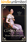 The Companion (Sisters of Woodside Mysteries Book 3)