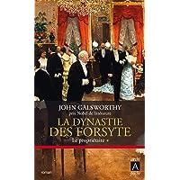 La dynastie des Forsyte 1: Le propriétaire