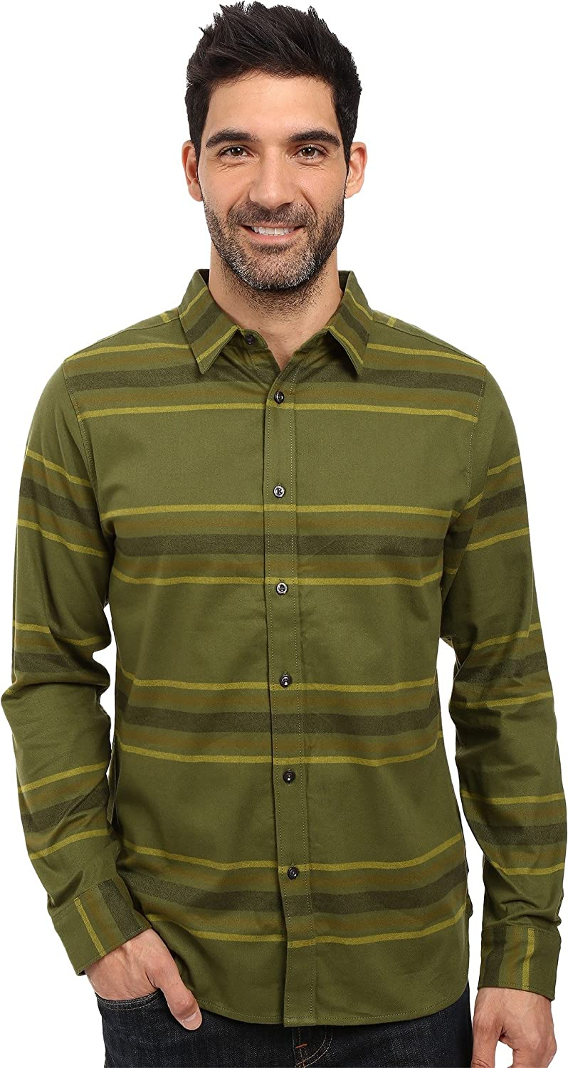 053adfd3d The North Face Men's Long Sleeve Approach Flannel at Amazon Men's ...