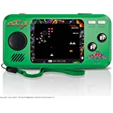 My Arcade Pocket Player Handheld Game Console: 3 Built In Games, Galaga, Galaxian, Xevious, Collectible, Full Color Display,
