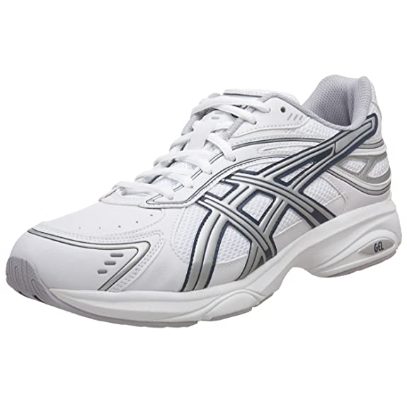 asics gel resort mens walking shoes