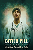 Bitter Pill: MM Urban Fantasy (PsyCop Book 11)