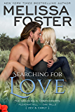 Searching for Love (The Bradens & Montgomerys (Pleasant Hill - Oak Falls) Book 6)