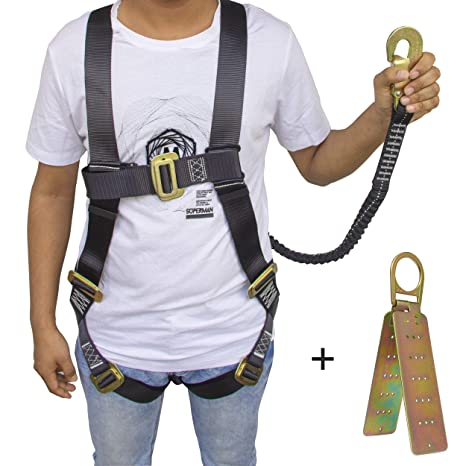 Fall Protection Harness - Protection Harness For Safety