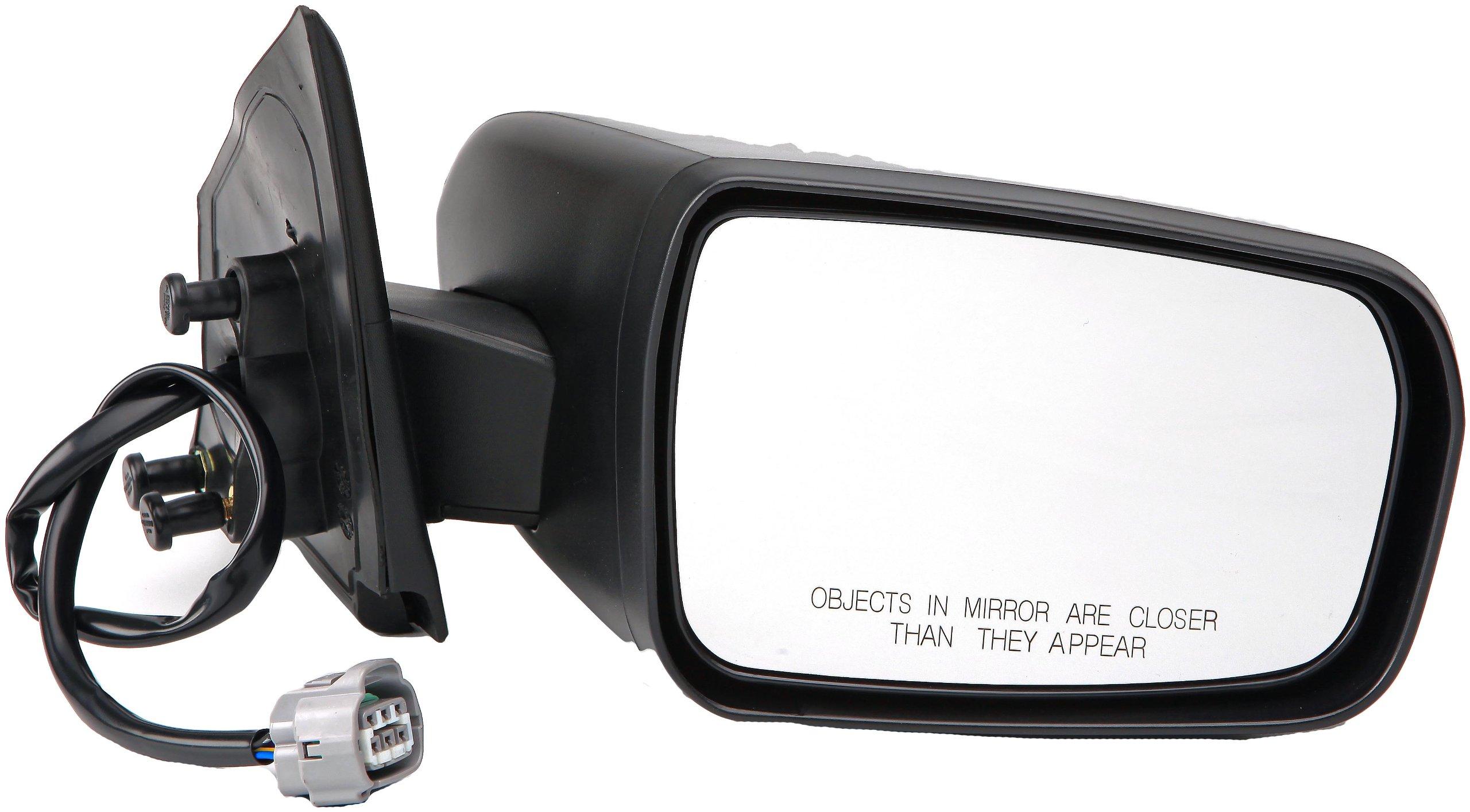 Dorman 955-1788 Mitsubishi Galant Passenger Side, Power Folding, Extendable Replacement Mirror