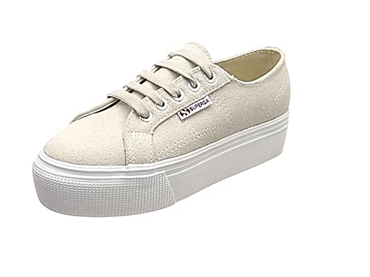 Sneaker suew e borse Amazon Superga 2790 it Donna Scarpe EqwggC