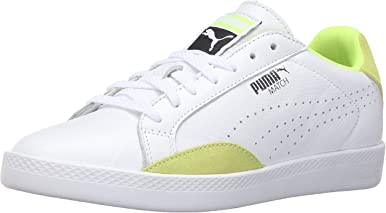 PUMA Women's Match LO Basic Sports WN's Tennis Shoe
