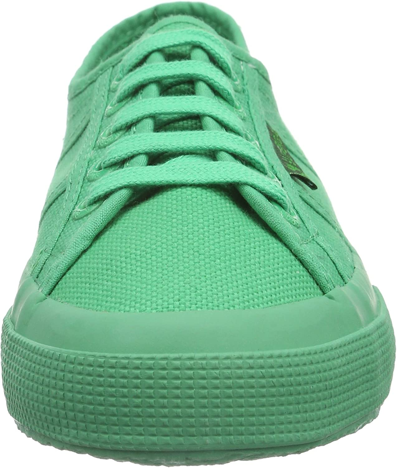 Superga Men's Low Trainers Green (A03)