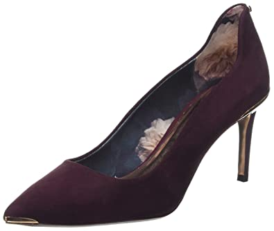 eaa0c6bbd74795 Ted Baker Women s Vyixin Closed-Toe Heels  Amazon.co.uk  Shoes   Bags