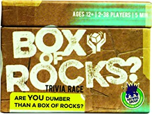 Haywire Group 380Box of Rocks