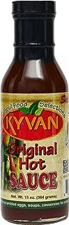 product image for KYVAN Original Hot Sauce