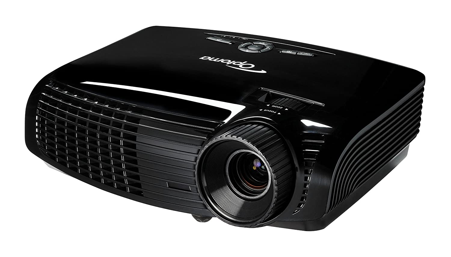 Optoma HD131Xe Video - Proyector (2500 lúmenes ANSI, DLP, 1080p ...