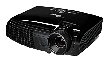 Optoma HD131Xe Video - Proyector (2500 lúmenes ANSI, DLP, 1080p (1920x1080), 16:9, 955 - 7647,9 mm (37.6 - 301.1