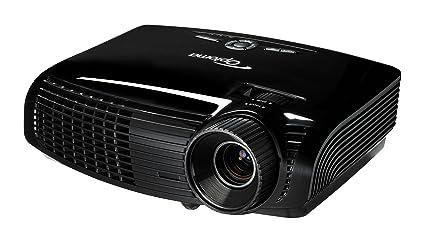 Optoma HD131Xe Video - Proyector (2500 lúmenes ANSI, DLP, 1080p ...