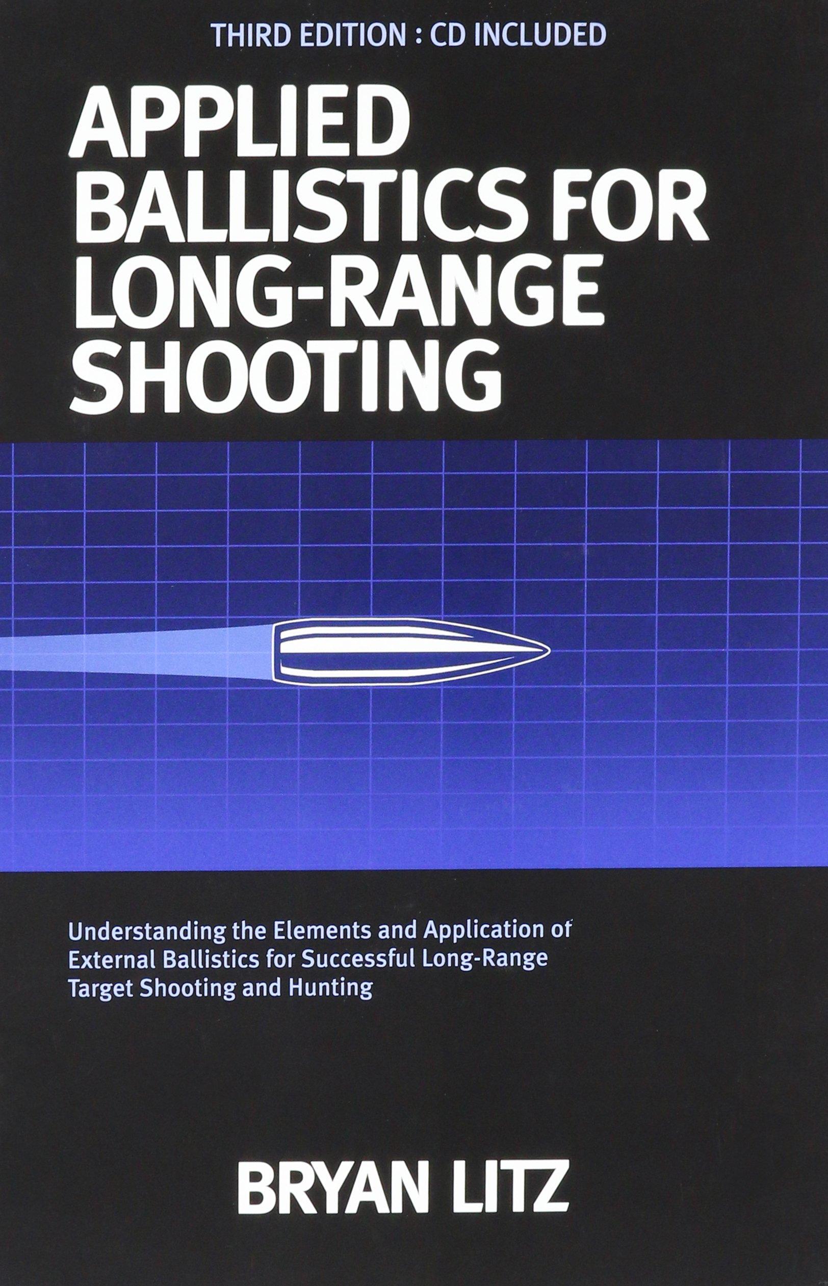 LONG RANGE SHOOTING NOTEBOOK EPUB