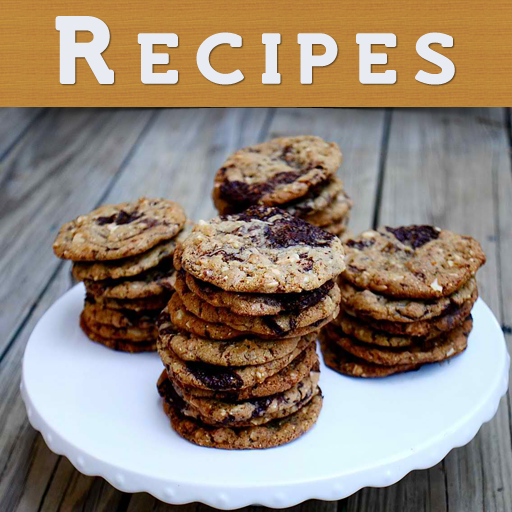 Cookie Recipes! - Recipe Cookie Dough
