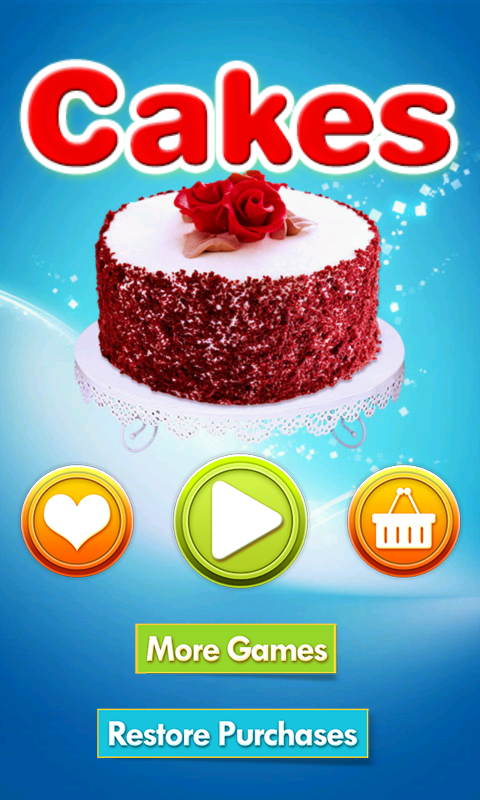 Cake Mania Celebrity Chef Lite - para PC (7,8,10 …