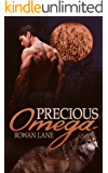 Precious Omega (M/M Mpreg Shifter Romance) (The Omega Rarity Book 1)