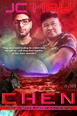 Chen (TriSystems: Rangers Book 3) Kindle Edition