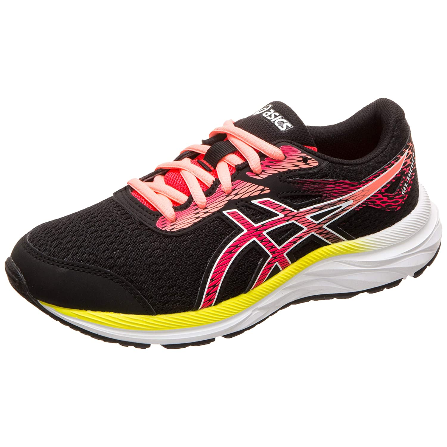 6 Gs 1014a079 Et Chemin Gel Excite Route Running Asics 002 5Rq34ALcj