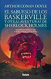 El sabueso de los Baskerville (Filo y contrafilo)