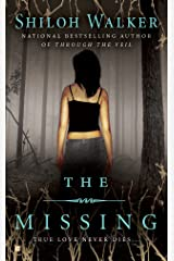 The Missing (The FBI Psychics series Book 1) Kindle Edition