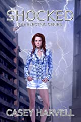 Shocked (Electric Series Book 2) Kindle Edition