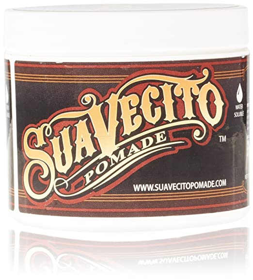 Best Suavecito Pomades
