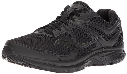 63186b1b575bc Saucony Men s Cohesion 11 Fitness Shoes  Amazon.co.uk  Shoes   Bags
