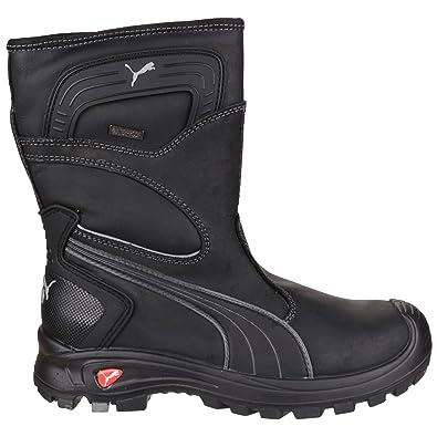 online store 40be4 05431 Puma Safety - Stivali Antinfortunistica - Uomo: Amazon.it ...