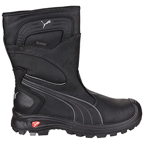 c097eb70245f9 Puma Safety Rigger Mens Safety Rigger Boots: Amazon.co.uk: Shoes & Bags