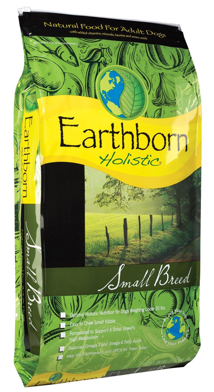 Earthborn Holistic, Small Breed, 28#