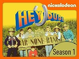 Hey Dude Season 1