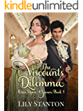The Viscount's Dilemma (Once Upon A Season Book 1)