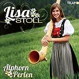 Alphorn Perlen [Import allemand]