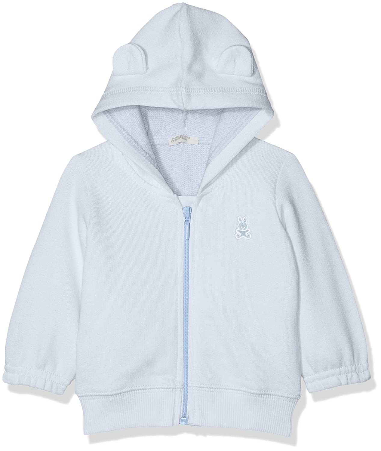 United Colors of Benetton Baby Boys' Jacket W/Hood L/S 102QC596N