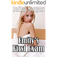 Emily's First Exam (Medical Forbidden Age Play First Time Romance)