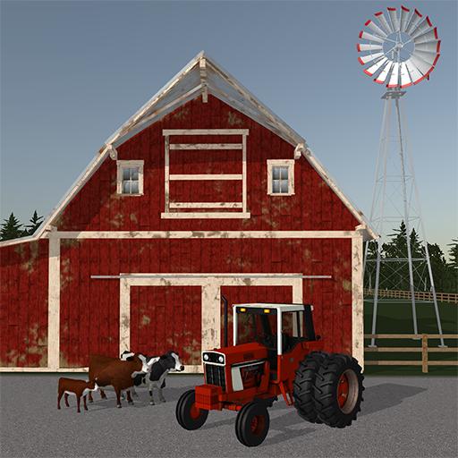 Farming USA 2 ()