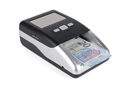 Pavo Money check Pro - Detector de billetes falsos