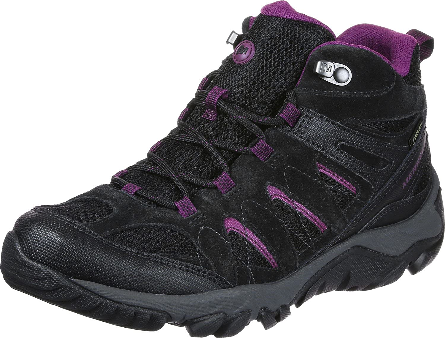 Merrell Outmost Mid Ventilator GTX W