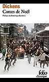 Contes de Noël (édition enrichie)