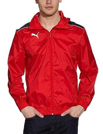 puma herren jacke rain jacket