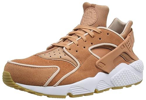 latest hot sales recognized brands Nike Damen Air Huarache Run Premium Sneakers