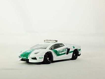 Buy Takara Tomy Tomica Street Car Italy Luxury Auto Lamborghini