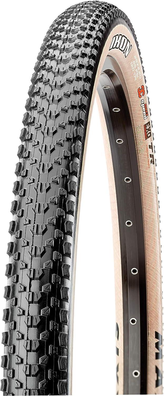 Maxxis Ikon –  Neumá tico de Bicicleta de montañ a Unisex, Negro, 27,5 x 2,20 5x 2 MAY66|#Maxxis MXT85920800
