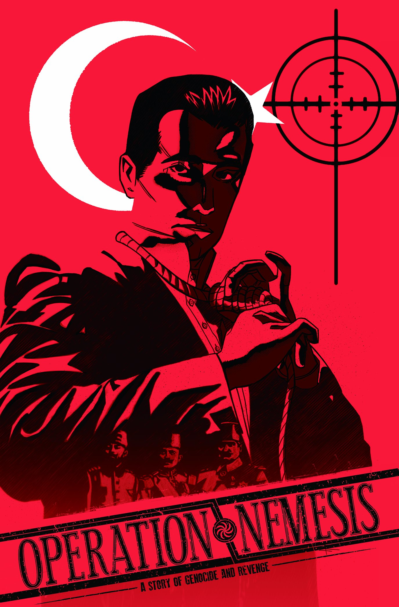 Download Operation Nemesis: A Story of Genocide & Revenge ebook