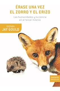 ERASE UNA VEZ EL ZORRO Y EL ERIZO (Spanish Edition)