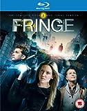 Fringe - Season 5 [Blu-Ray] [UK Import]
