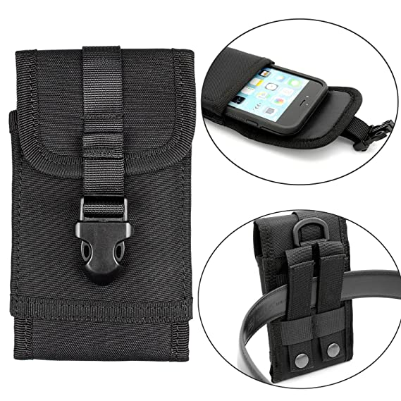 Baby & Toddler Clothing Universal New Outdoors Sport Gym Nylon Waist Belt Pouch Holster Mobile Phone Bag Cover Case For Samsung Galaxy S8 Plus Easy To Use