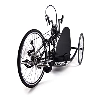 Top-End 60121611 Three Wheel Recumbent Bike